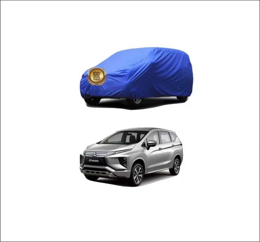 Cover Body Mobil dan motor