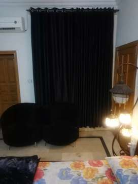 Fully furnished room with attach bath for female jobians