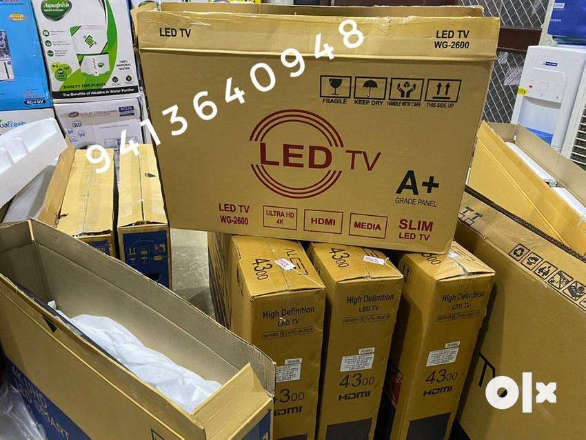 22 inch LED TV (all size available)(Full HD resolution)
