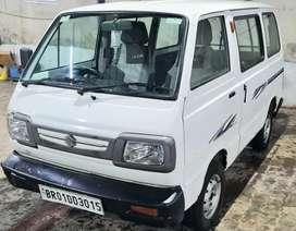 Maruti Suzuki Omni 2018 Petrol 18000 Km Driven