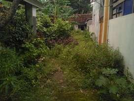 Dijual Tanah Pekarangan 84m2 Piyungan Bantul Strategis Murah