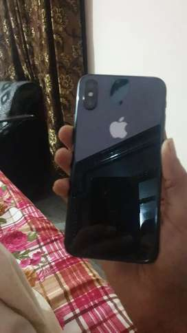 iphone x bypassed