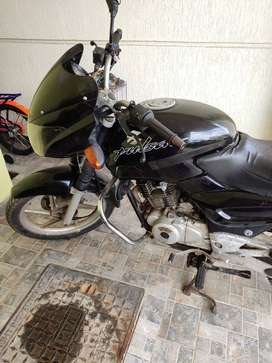 Pulsar 150 CC Single hand very less used  very good condition for sale