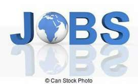Urgent requirement Delivery executive