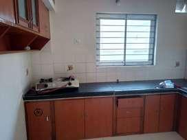 Flat on rent ar Regal Sqr @18000/-
