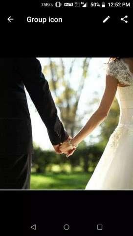 Marriage matrimonial