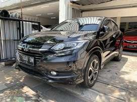 Honda HRV 1.8 Prestige Matic 2017 - Sunroof,Pjk baru