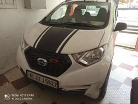 Datsun RediGO 2016 Petrol Good Condition