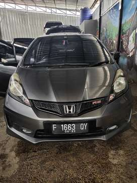 For Sale Jazz RS AT 2013