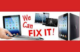Apple ipad /iphone screen Broken, can be repaired