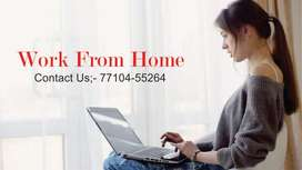 The company which have rights to give home based job of data entry