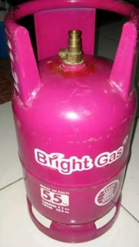 Tabung gas 5.5 kg kosong