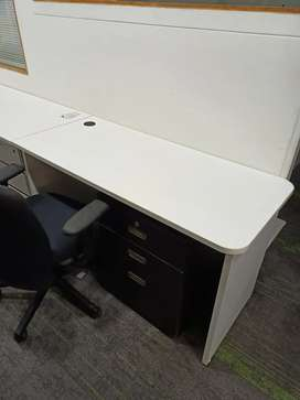 """4'6""""*2' Office Table"""