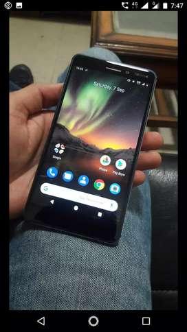 Nokia 6.1 3/32