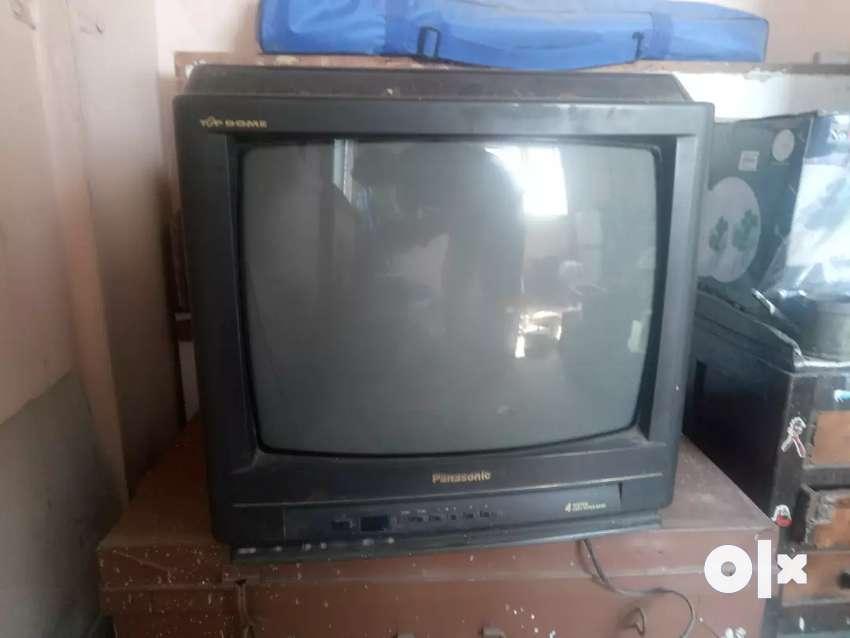 Panasonic CRT 0