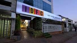 Noida branch jobs- IDFC Process