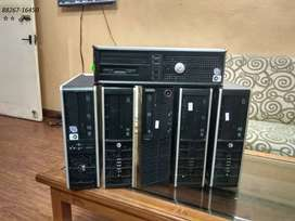 Branded cpu core i5 3rd gen*4gb ram 500gb HDD only cpu price**9999**HP