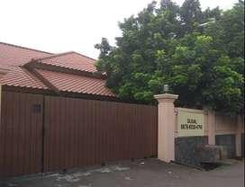 Rumah Tanah Luas di Cipinang Muara Jatinegara Dekat Samsat Kebon Nanas
