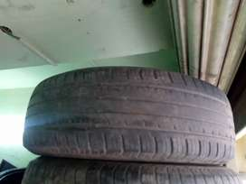 All type tyres available