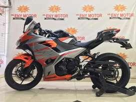 02 Kawasaki Ninja 250 ABS MDP th 2018 mokas poll#Eny Motor#