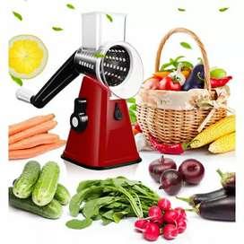 Penggiling & Pengiris Daging Sayur Multifungsi
