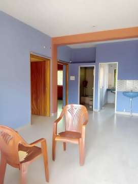 Flat for rent, in a very good condionwith ample space with car parking