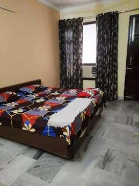 FULLY FURNISHED 2 BEDROOM SET GROUND FLOOR FOR RENT