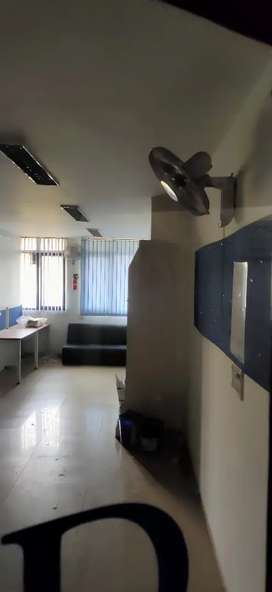 furnished office space for rent in sector 34 front side window