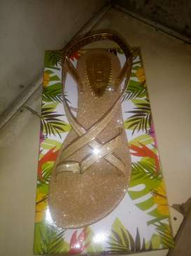 Lightweight Flat Sheo for ladies from Size 6 to 11