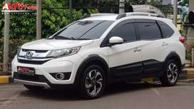 Honda BRV E 1.5 2018 Pemk 2019 Km 11ribu