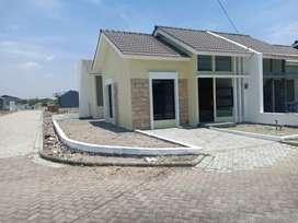 Rumah dijual Jade sidorejo 3km tidur 200 meter jalan raya trosobo