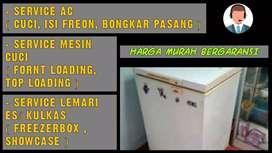 Service AC Tidak Dingin Servis Mesin Cuci Kulkas Gayungan Surabaya