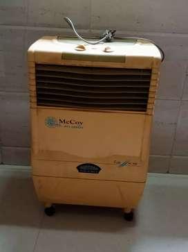 Mccoy air cooler