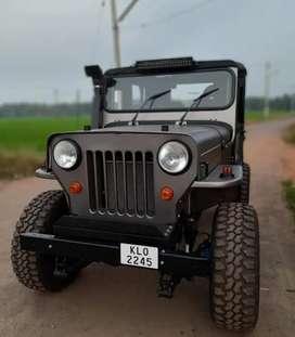 Modified jeep by bombay jeeps ambala, Willy jeep, Mahindra Jeep, Thar