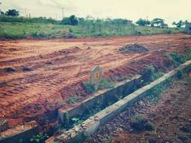 Ready to construct villa plots at attibele for your dream home