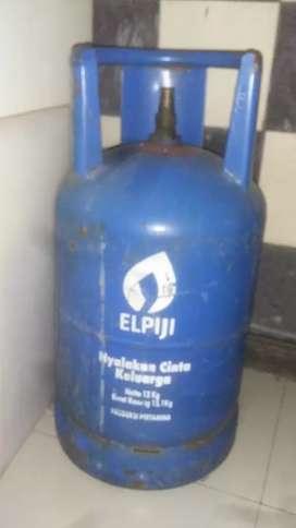 Tabung Gas LPG 12kg.