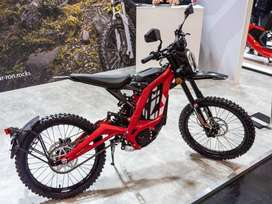 2021 Surron Lbx Electric Dirt Bike EBIKE