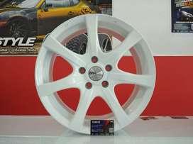 Velg Mobil Toyota  Supra, dll Ring 17 HSR