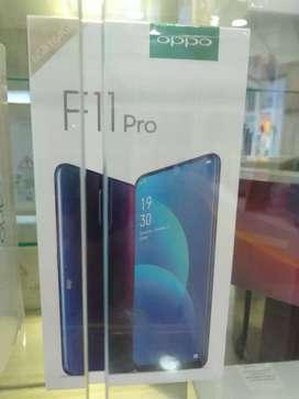 Oppo F11pro dp 1.350 7x 687 free 1x