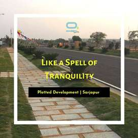 Plot for Sale in Eco Friendly Residential layout