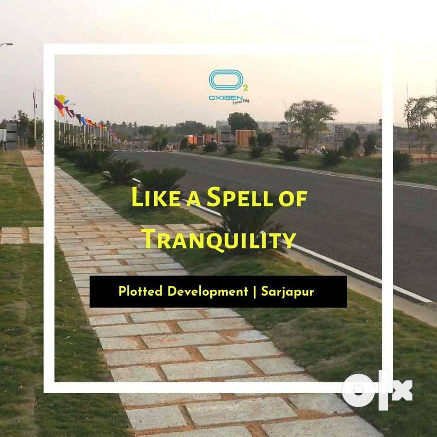 Plot for Sale in Eco Friendly Residential layout 0