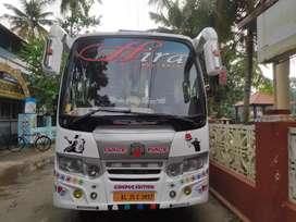 36 seat Prakash tourist bus