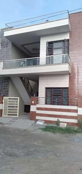 3bhk Ready to move kothi sec 115