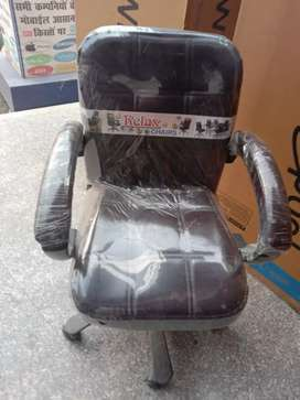 Brand New Fresh Office Chair Revolving Adjustable