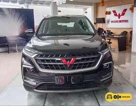 [Mobil Baru] Promo Wuling Almaz DP murah banyak gratisannya