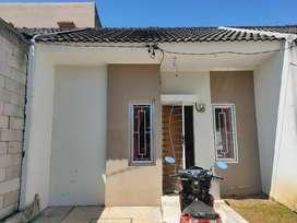 Disewakan Rumah Seroja Home Residence 2 Dekat Tol Seroja 17Juta (nego)