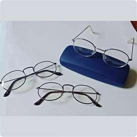 Kacamata model kekinian