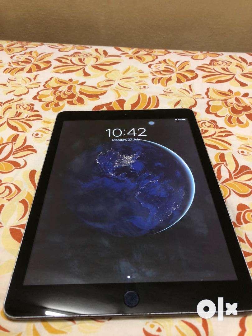 Ipad air wifi 16gb space grey 0