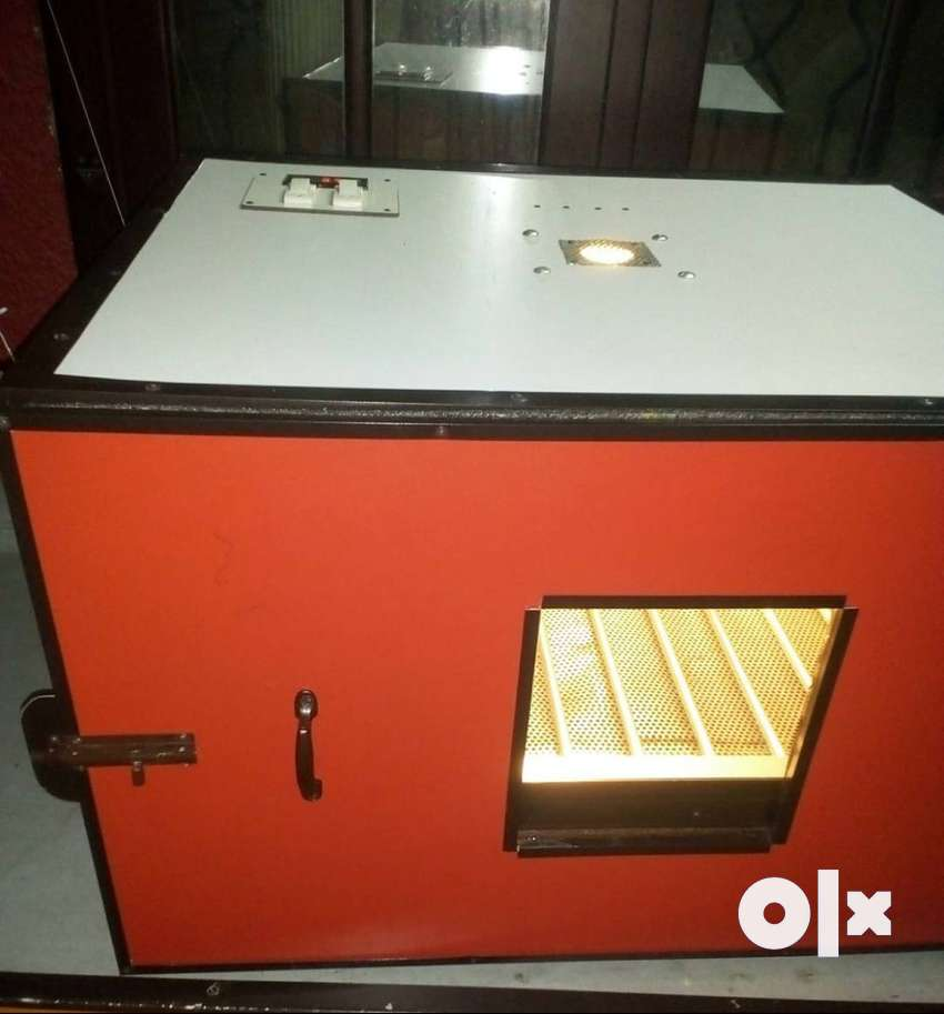 New Poultry Eggs Incubator fully automatic and semi 0
