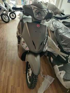 E bike new, showrooms condition